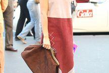 Street Style -Casual   -Sokak modası
