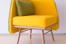 Furniture / by Eri BM