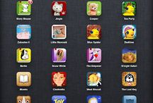 Apps/tech / by Jennifer Templin