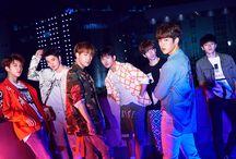 Infinite ! / Un si bon groupe