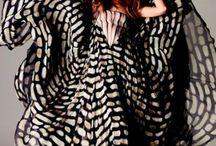 Moda Elbise-Fashion Dress