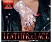 Leather and lace / items made from leather and lace / by Julie Richards