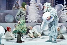 Reisen til julestjernen / Reisen til julestjernen
