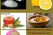 Home Remedies / Home Remedies for Skincare beauty tips