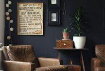 Home - Interiors - Livingroom