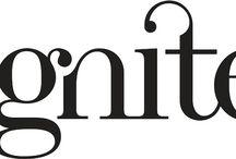 Typographic   Proj.