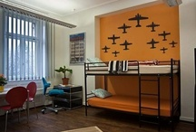 Cor & Quinn's room