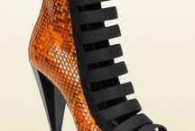 Shoe obsession / by Beatriz Basso