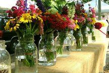Wedding Ideas / by Angela Barron