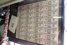 Collectible Currency / Collectible paper money