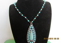 Handcrafted Jewelry-Fashion Jewelry / Handmade jewelry at affordable prices. Unique pieces.