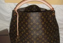 My collection / Handbags and Leather goods