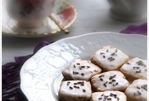 Lavender Flavored Treats / by Joan Anne
