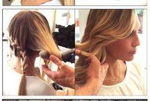 Attire, Hair & Beauty