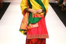 Salwar suits & Styles