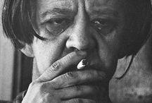 Anti-smoking / by Helen Oney