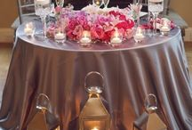 Tablescape / by Bridal Couture Magazine