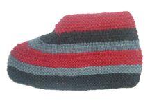 Slippers/Socks