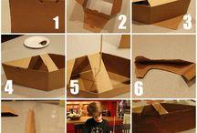 Viking crafts