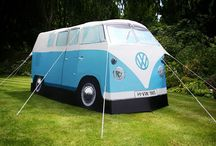 Top-notch Tents / From functional to quirky-cool!