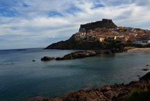 Sardínie / Fotografie Sardínie - poznávací zájezdy a dovolená.
