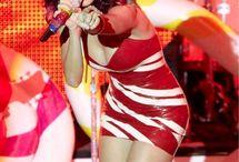 Katy Perry / by David Kramer Jr.