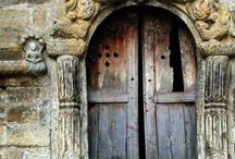 Doors from the.......