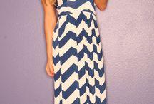 Dress for weddings guest / by Krista Duggan