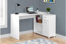 Desks for G's room