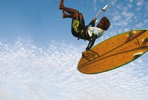 Alternative sports / Extreme and action sports