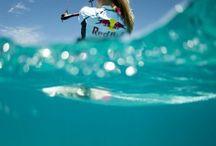 Kiteboarding Images