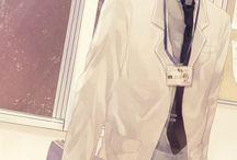 。o♡ Shintaro Midorima ♡o  。 / YAY YEAH MIDORIMA!!! HOTTIE!!