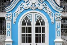 DOORS, STAIRS & WINDOWS