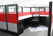 Used Office Furniture in Charlotte NC / by Officesolutions Solutions