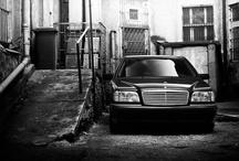 W140 / Mercedes-Benz