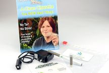 A Clean Cigarette product