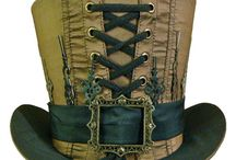 I'm So In Love With Steampunk - 3 of 3 / by Brenda { SteamCircus.com }