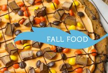 Fall Food / Everything Pumpkin!!  And All your favorite fall foods.