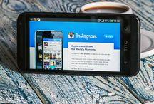 Tipps fürs Bloggen // Instagram / Alles rund um Instagram.