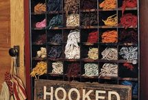 Wool Worm Storage
