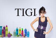 Tigi Hair Products