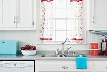 My Kitchen / by Rebecca Deering