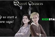 Quest Chasers Book Series