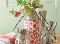 Crafts - Home Accessories / by Emma Clarke