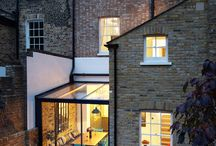 Terraced House Extensions
