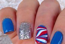 Nails / by Kaylee Hughes