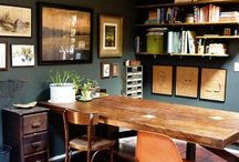 Dining Room / by Bethany Wears