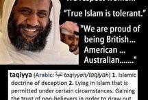 Islam horror