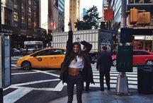 New York☆