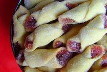 Biscoitinhos de gioaba